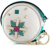 GUESS RWA663 11010 Keyring Accessories Bianco Bianco