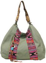 Lucky Brand Mexicali Hobo Bag
