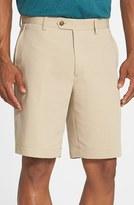 Cutter & Buck Men's Microfiber Twill Shorts