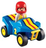 Playmobil 1.2.3 Quad Bike