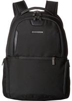 Briggs & Riley @Work - Medium Multi-Pocket Backpack Backpack Bags