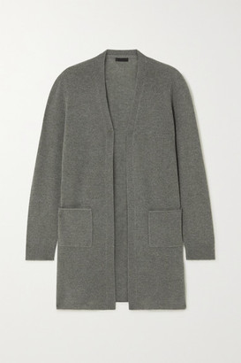 ATM Anthony Thomas Melillo Cashmere Cardigan - Green