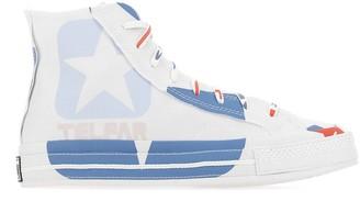 Telfar X Converse Chuck Taylor All Star High Top Sneakers