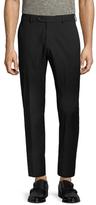 Ballin Soho Comfort Eze Dual Finish Micro Trousers