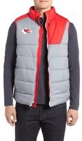 Nike Men's Kansas City Chiefs Player Puffer Vest