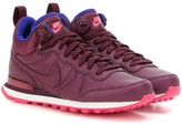 Nike Internationalist Mid Leather Sneakers