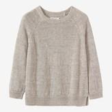 Toast Linen Knit Sweater