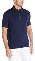 Nautica Men's Slim-Fit Deck Polo Shirt
