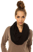 Printed Village The Solid Sheer Scarf