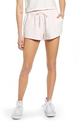 Rip Curl Organic Cotton Fleece Shorts