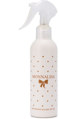 MonnaLisa sunscreen lotion SPF 30