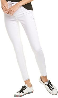 Joe's Jeans The Charlie Prisma White Ankle Cut Jean