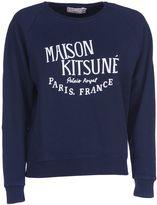 Kitsune Maison Palais Royal Sweatshirt