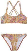 O'Neill Girls' Jet Set Multi Strap Bikini Set (714) - 8147832