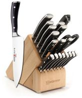 Wusthof Classic Ikon 22-Piece Mega Knife Block Set
