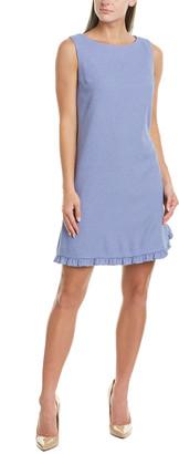 Sara Campbell Shift Dress