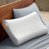 Tempur-Pedic Contour Side-To-Side Memory Foam Pillow