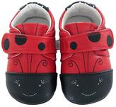 Jack & Lily Ladybug Shoe (Baby)
