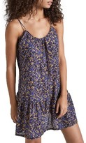 Current/Elliott Women's The Strappy Cami Dress