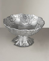 Lotus Pedestal Bowl
