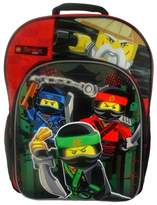 "Lego Ninjago 16"" Kids' Backpack"