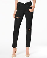 Buffalo David Bitton Hope Ripped Skinny Jeans