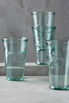 Anthropologie Stillwater Glass Set