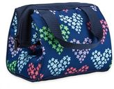 Fit & Fresh Kids Riley Insulated Lunch Bag in Heart Flowers