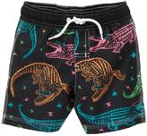Gymboree Gator Swim Trunks