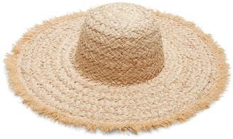 Banana Republic Straw Beach Hat
