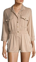 Rachel Pally Altman Playsuit
