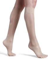 Wolford Satin Touch Knee-Highs