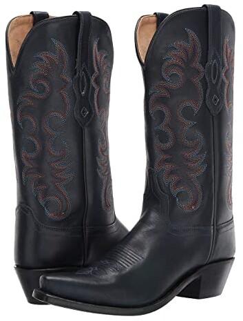 2bbd7dedbd8 Old West Boots Emma