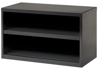 Upper SquareTM Barreto Credenza Upper Square Color: Charcoal