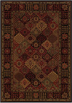 Couristan Antique Baktiari Rectangular Rug