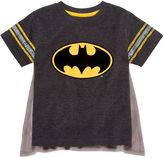 Novelty T-Shirts Short Sleeve Batman T-Shirt-Toddler Boys