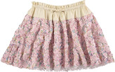 Molo Youth Girl's Bellis Skirt