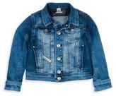 Diesel Baby's Jaffy Denim Jacket