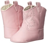 Baby Deer Western Boot Girls Shoes