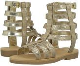 Baby Deer Tall Gladiator Sandal Girls Shoes
