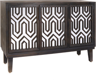 Statements By J Sybelle Mirrored Buffet Server