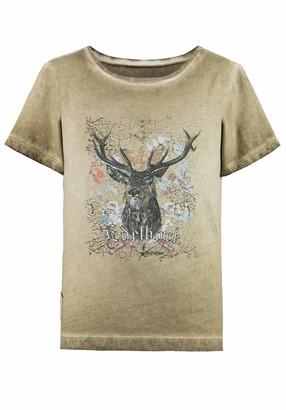 Stockerpoint Boys' Shirt Gunther Jr. T
