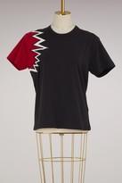 MAISON KITSUNÉ Cotton Flash t-shirt