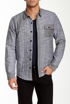 Ezekiel Levitt Long Sleeve Padded Shirt