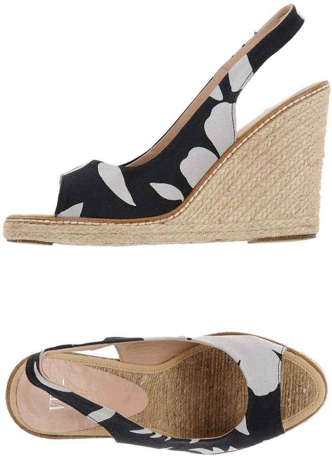 Vdp Collection Espadrilles - Item 44911688
