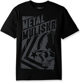 Metal Mulisha Men's Laced T-Shirt
