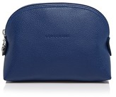 Longchamp Le Foulonne Dome Cosmetic Case