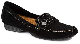 Bare Traps BareTraps Oakes Perforated Moc Toe Loafer