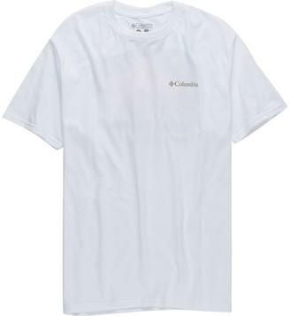 Columbia Cruiser Short-Sleeve T-Shirt - Men's