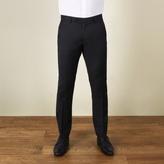 J By Jasper Conran Black Stripe Tailored Fit Trouser